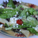 Apple Feta salad-0616