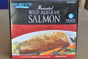 Salad with Herbed Salmon-0004