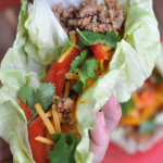 Turkey Lettuce Wrap Tacos-0035
