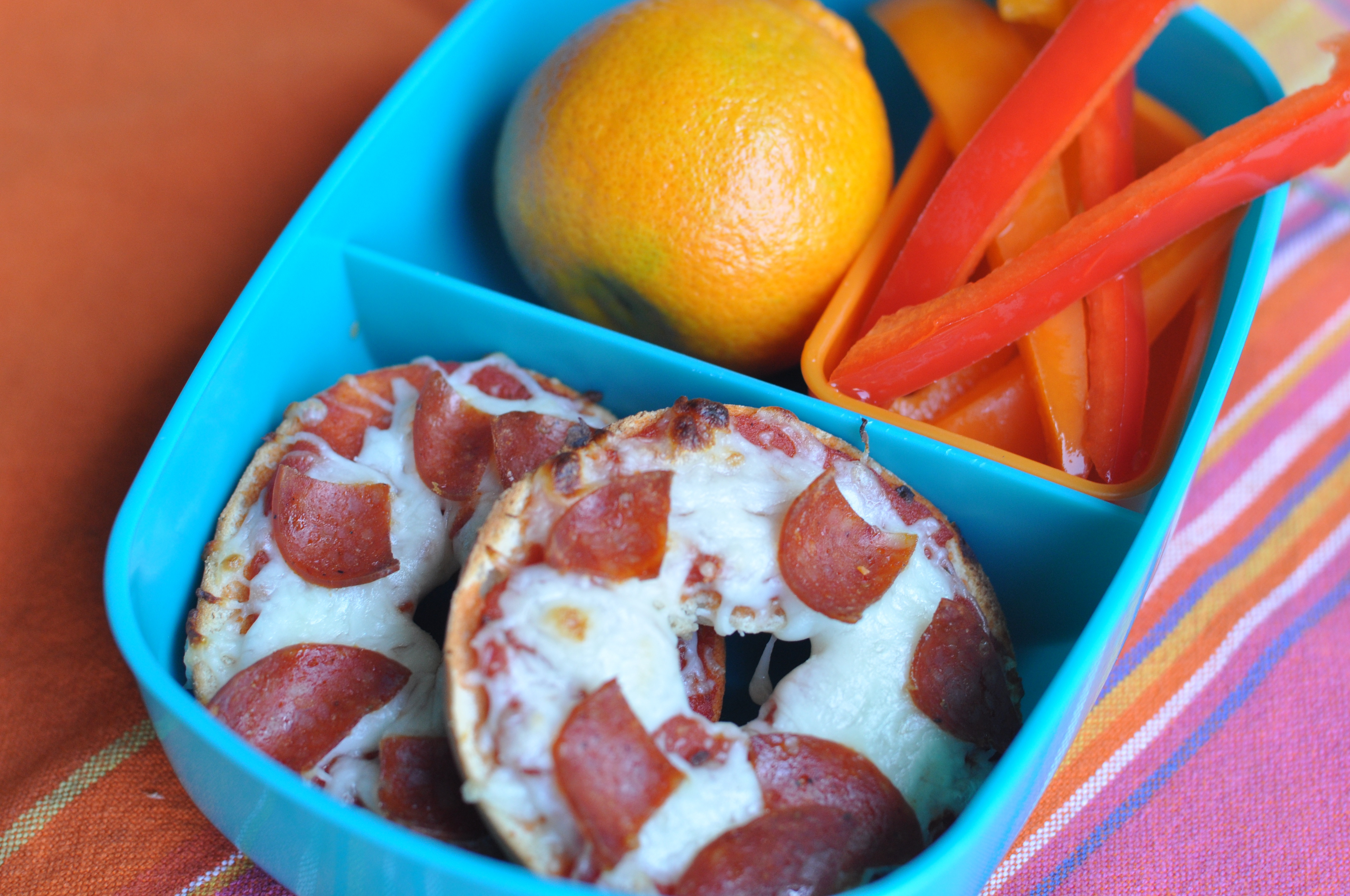Healthy Kid Lunches- Part 2