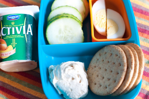 Healthy Kid Lunches