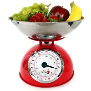 Holiday gift guide 2011 nutritious eats for Sur la table kitchen scale