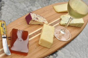 Cheese Glorious Cheese & Meal Planning