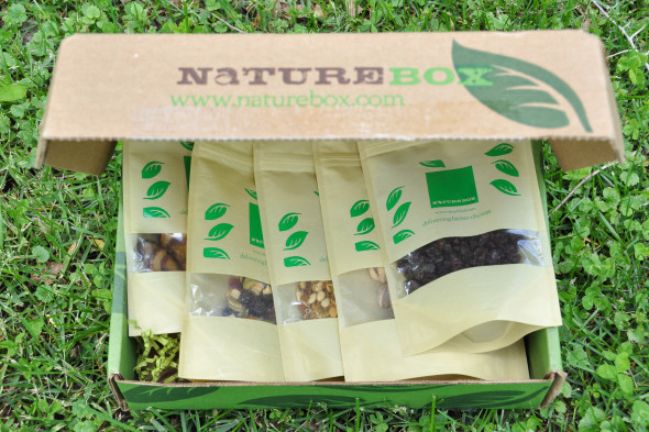 naturebox nature box snacks healthy boxes giveaway subscription monthly organizedchaosonline them fitness month health