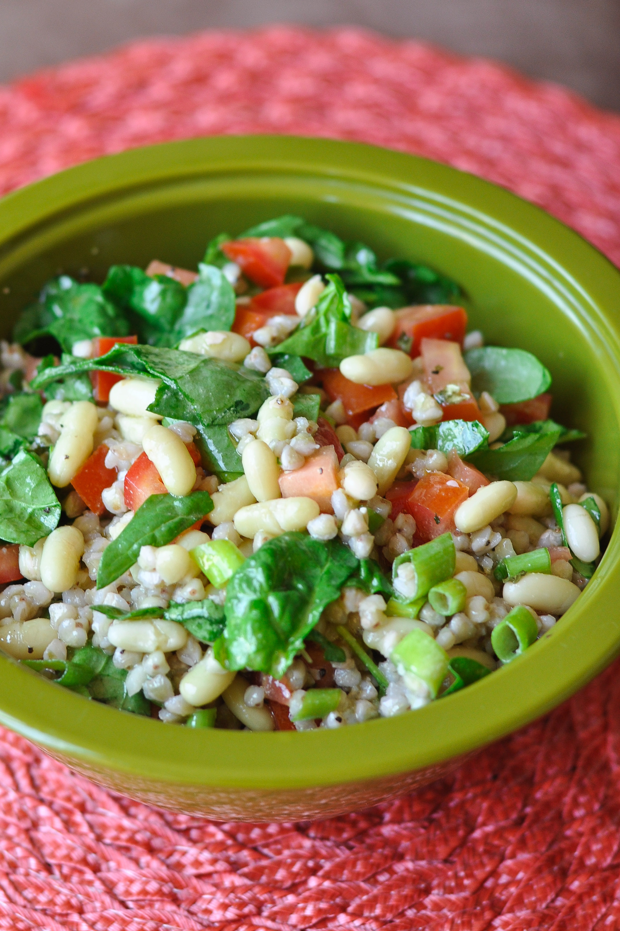 French Bean Salad-1