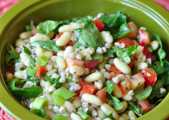 Bean Salads – Damn That's Delicious