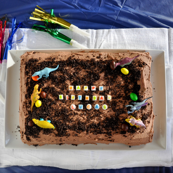 Fun Chocolate Cake Ideas 53582 Easy Kids Birthday Cake Cho