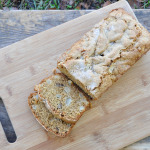 Pear Bread-1-2