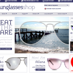 Sunglasses Shop Giveaway | www.nutritiouseats.com
