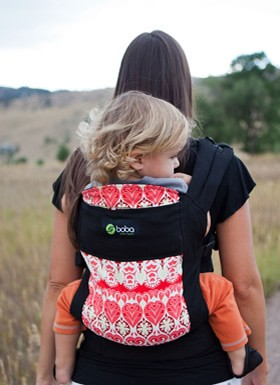 Freedom Together Benefits Of Wearing Your Baby