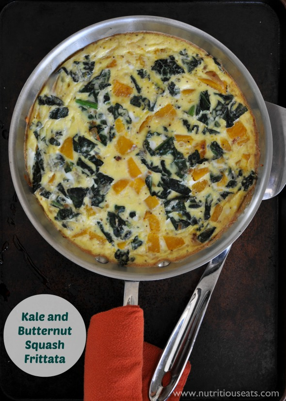squash what s not to love this kale and butternut squash frittata ...