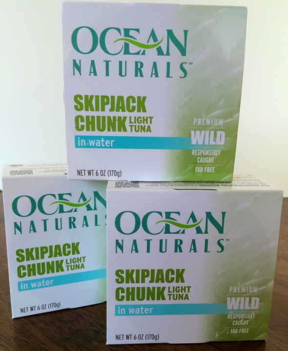 #OceanNaturals #shop #wildtuna Tuna Cakes with Lemon Caper Dipping Sauce