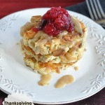 Thanksgiving Leftover Potato Patties-1+