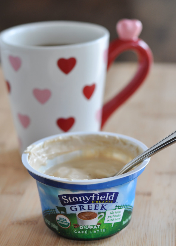 #StonyfieldGreek Yogurt