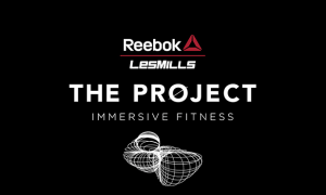 The Project: IMMERSIVE FITNESS ™