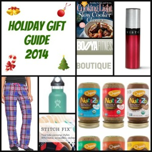 Holiday Gift Guide 2014 {Under $35}