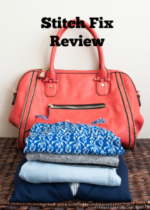 Stitch Fix Review #14