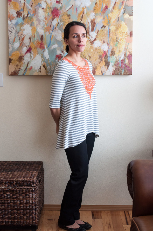 Stitch Fix Review #13 | www.nutritiouseats.com