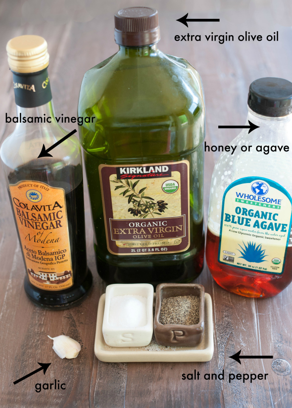 how to make balsamic drops