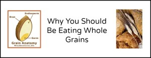 Why You Should Be Eating Whole Grains