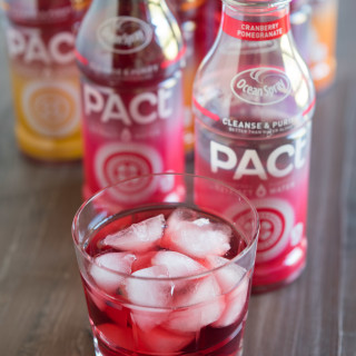 Ocean Spray PACt® Cranberry Extract Water | Nutritious Eats