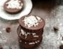 Coconut Almond Butter Cups- #Paleo + #glutenfree #vegan| www.nutritiouseats.com