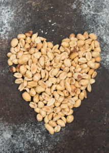 5 Reasons To Fuel Your Workout With Peanuts #PeanutPower