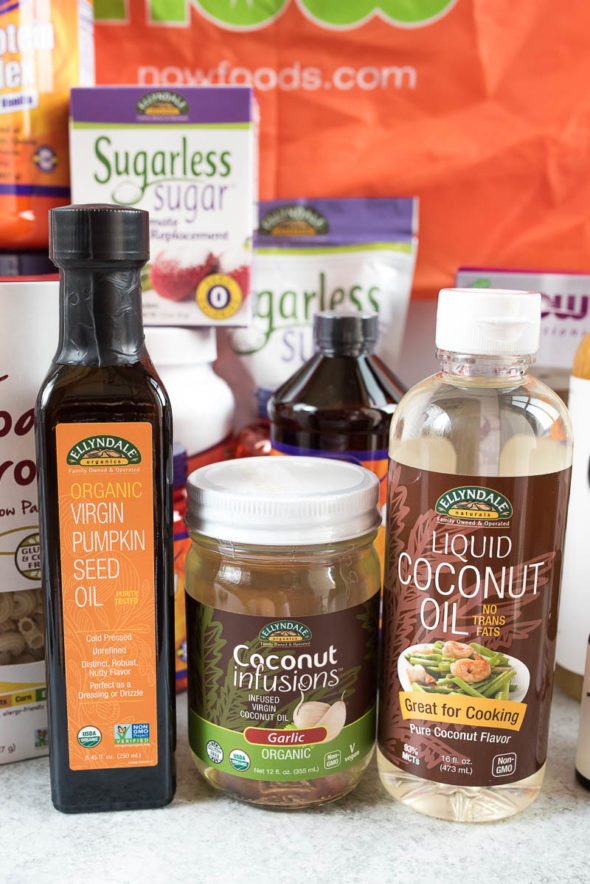 Now Foods Immersion Event #sponsored| www.nutritiouseats.com