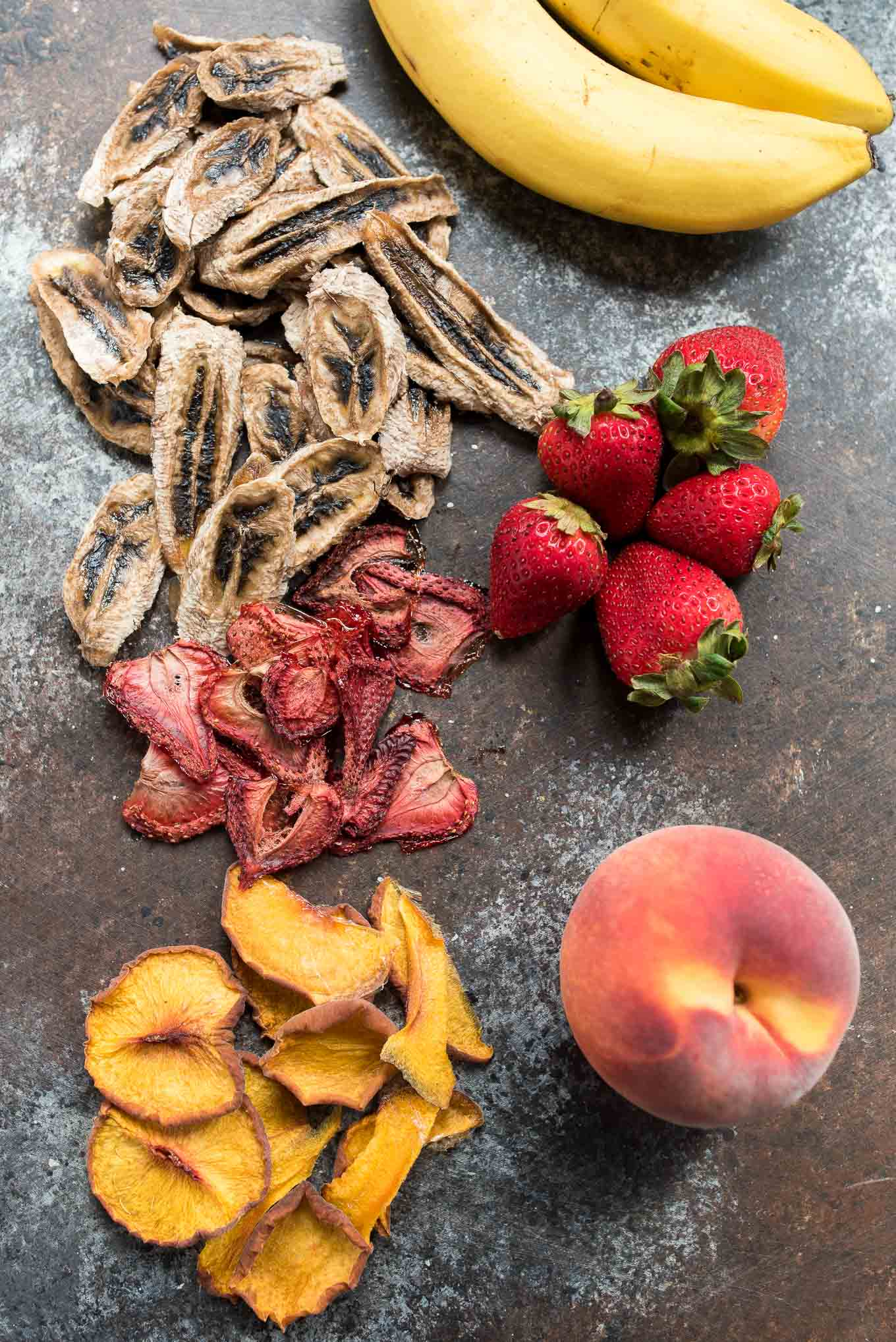 Simple Homemade Dried Fruit - Nutritious Eats- Healthy Recipes & Nutrition 2016-10-28 13:29
